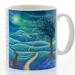 Happy Art Mugs