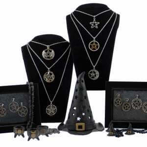 Pentagram Collection