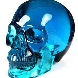 Blue Obsidian