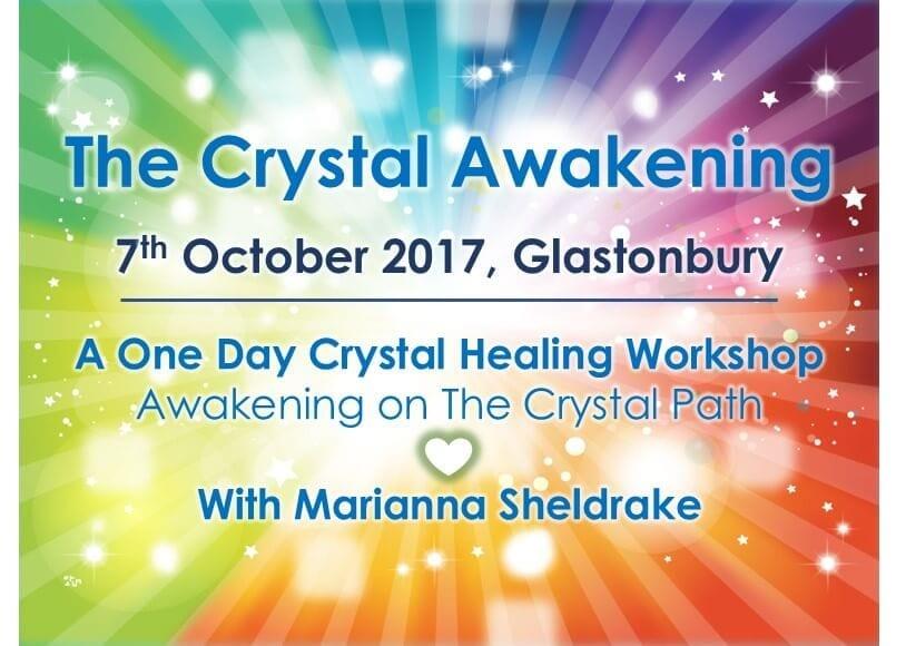 The Crystal Awakening
