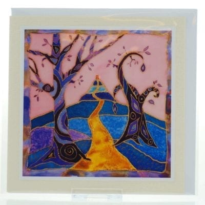Sweet Dreams of Avalon Card