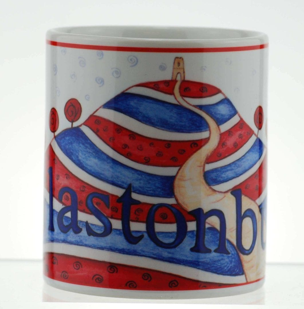 Great Glastonbury Mug