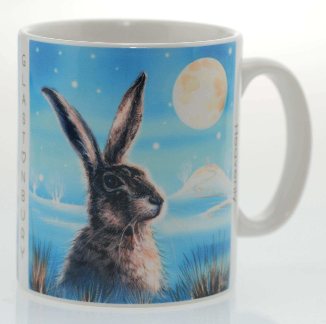 Heavenly Mug