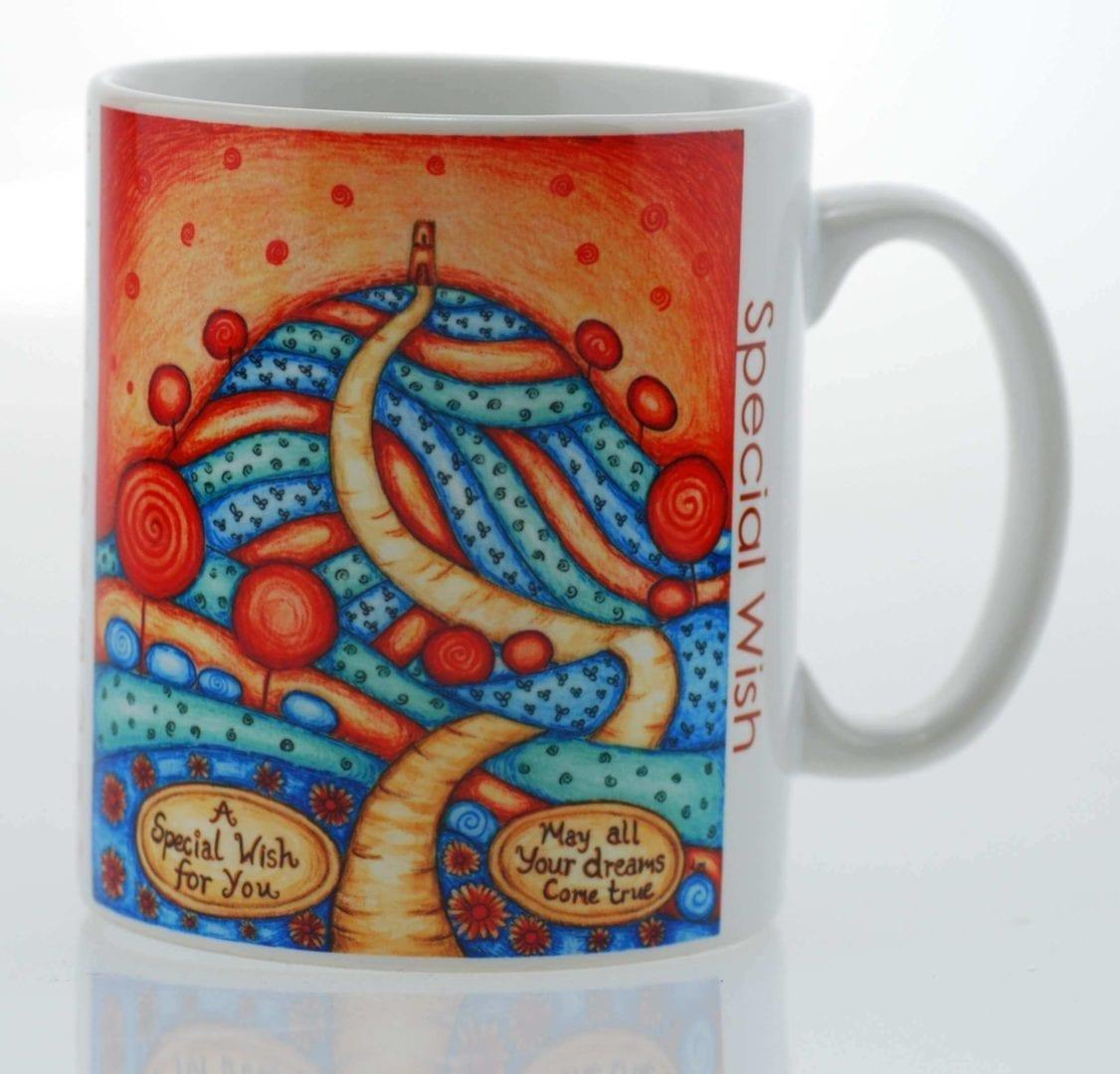 A Special Wish Mug