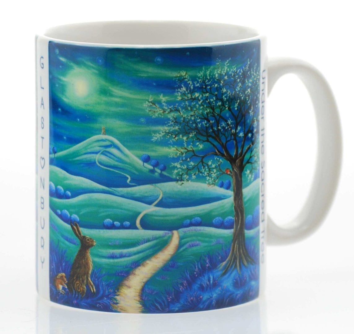 Happy Art Mugs