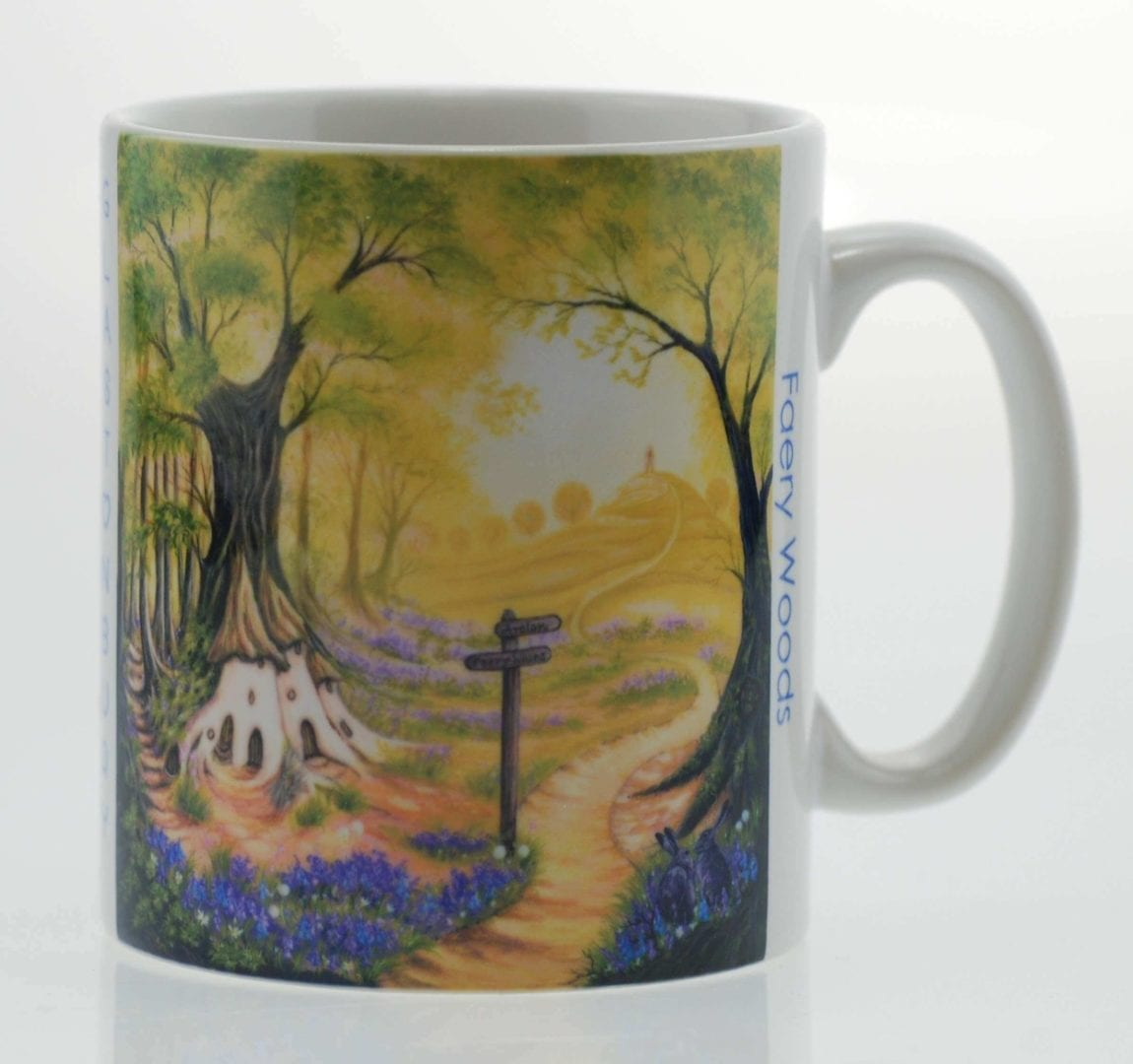 Faery Woods Mug