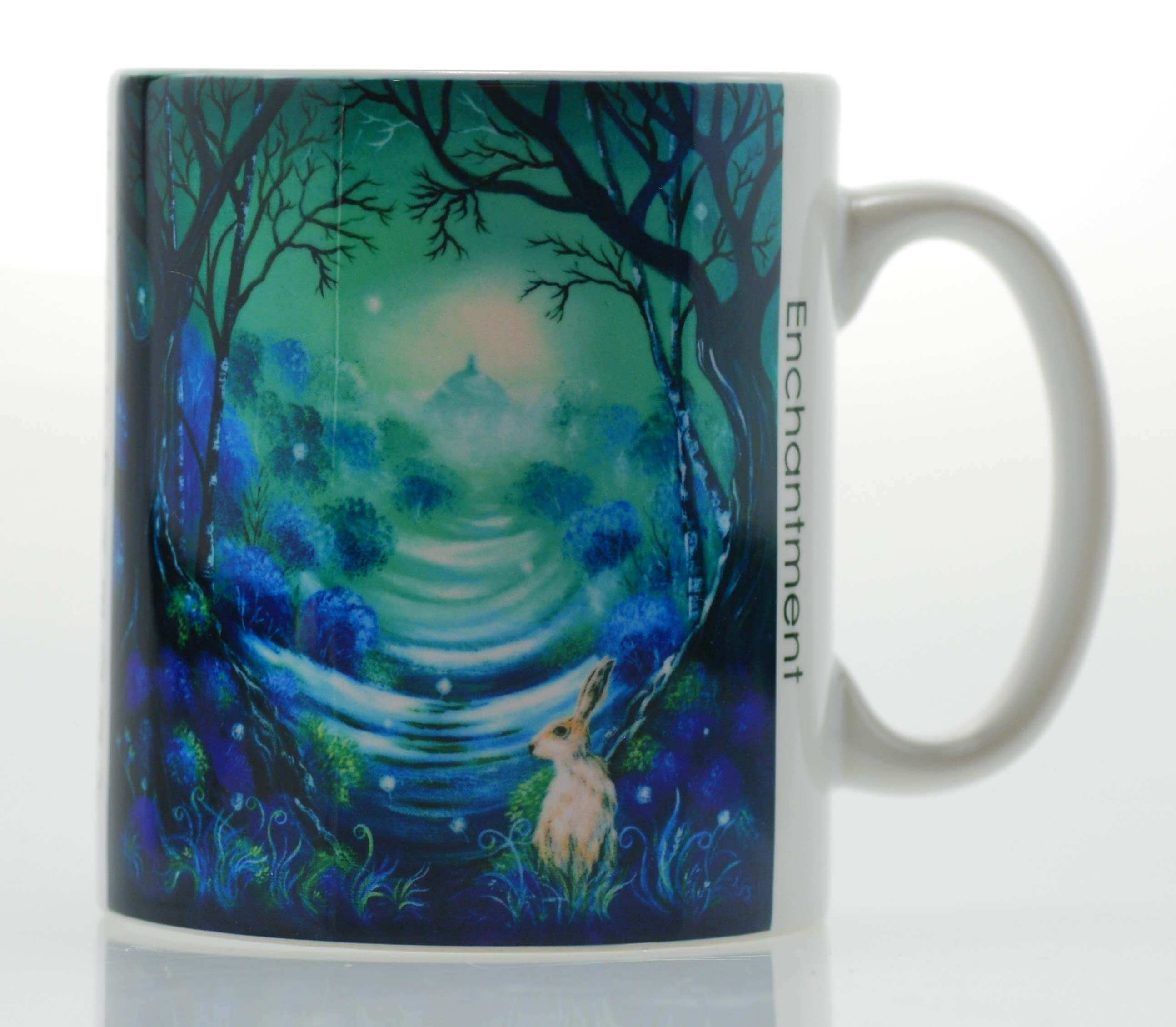 Enchantment Mug