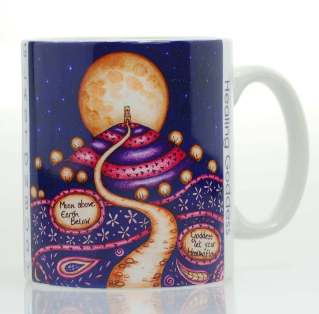 Healing Goddess Mug