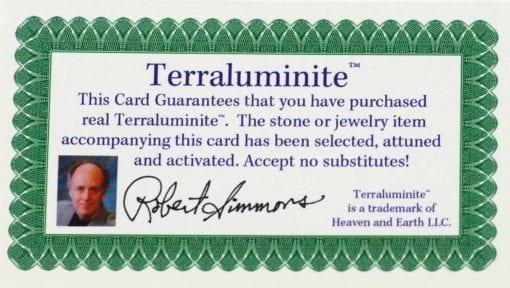 Terraluminite™