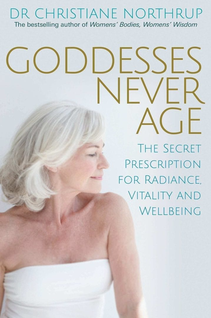 Goddesses Never Age