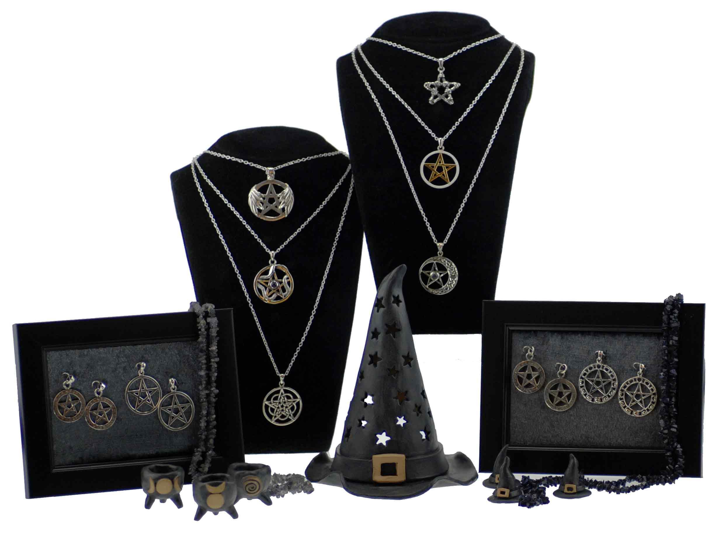 Pentagram Collection