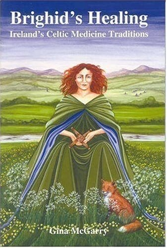 Brighid's Healing by Gina McGarry