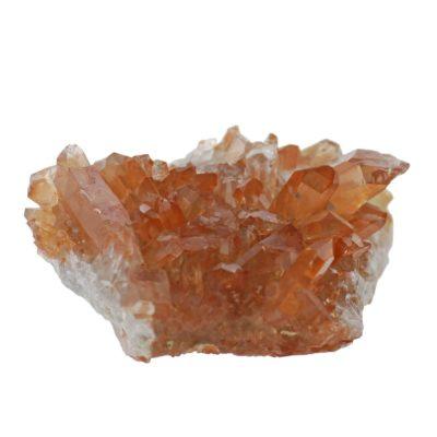Tangerine Quartz