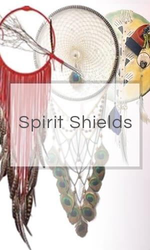 Spirit Shields