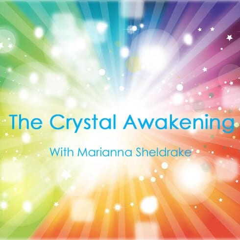 the crystal awakening course