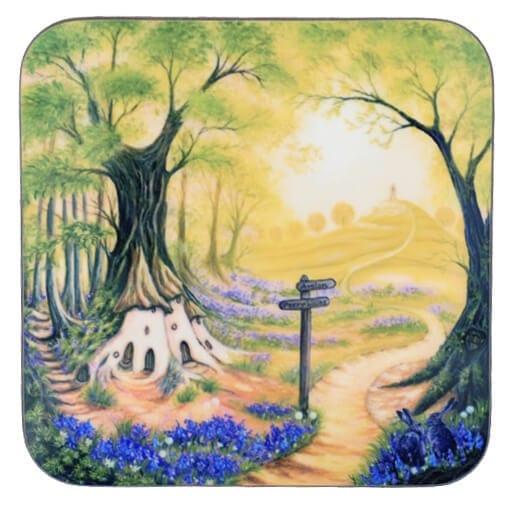 Faery Woods Coaster 31106