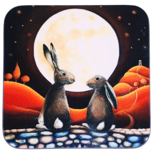 Hares in Love Coaster 61050