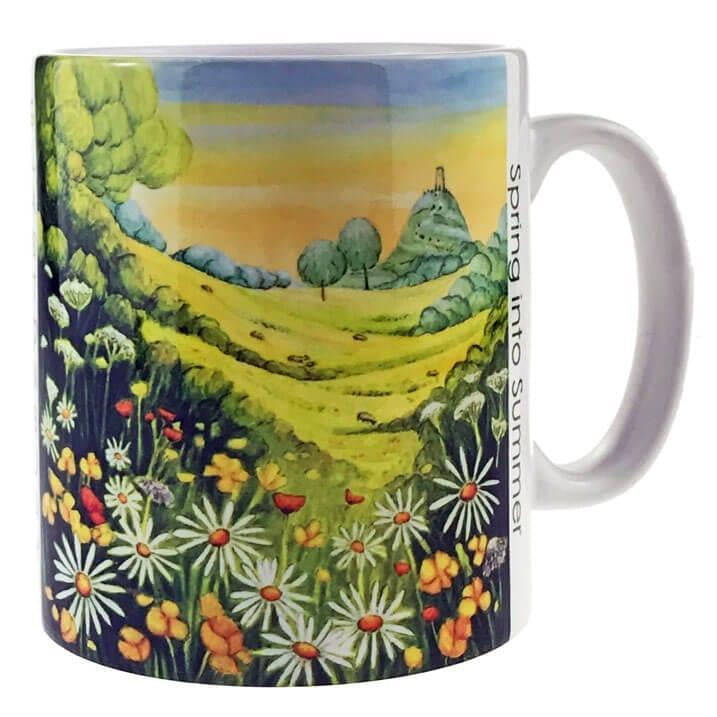 26056 - Spring Into Summer Mug