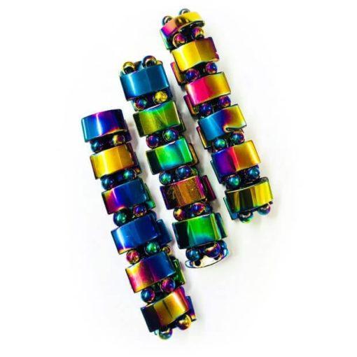 3545b hematite bracelet