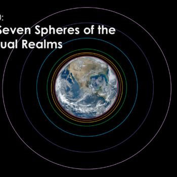 The Seven Spheres of The Spiritual Realms