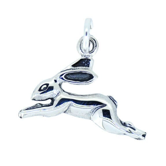 leaping hare charm 5049