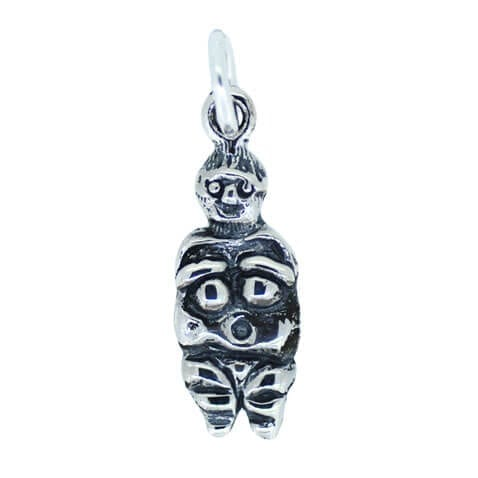 Venus of Willendorf Charm 5050