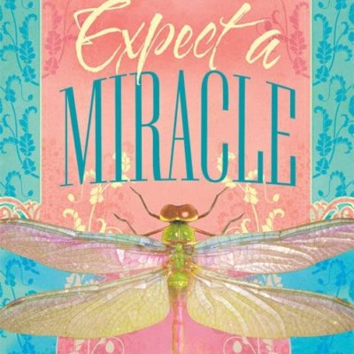 Expect A Miracle Card