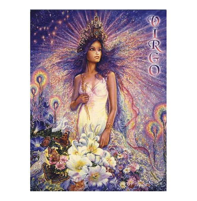 josephine astrology collection