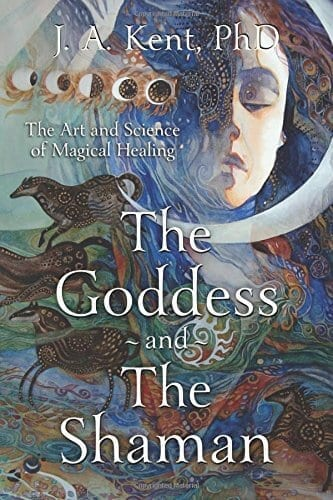 the goddess and the shaman