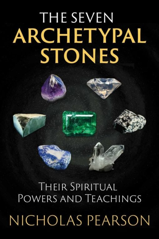the seven archetypal stones