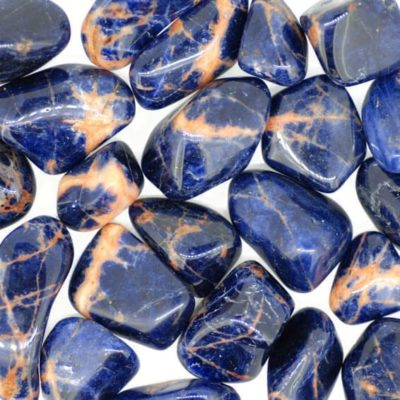 Sodalite - Sunset