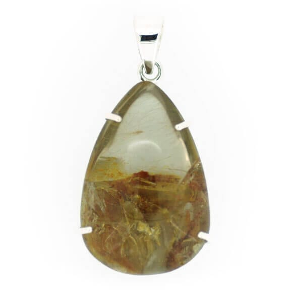Shamanic Dream Stone Pendant 14.6 grams