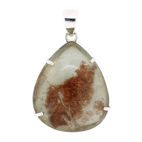Shamanic Dream Stone Pendant 13 grams