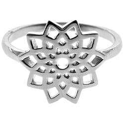 Crown Chakra Ring R1327