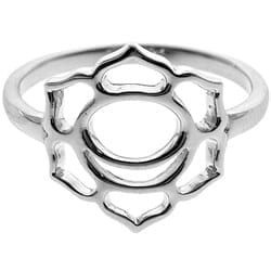 Sacral Chakra Ring R1332