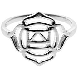 Root Chakra Ring R1333