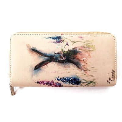 Munching-in-the-Flower-Garden-Ladies-Purse