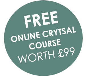 Healing The Healer: FREE 12 Unit Crystal Healing Course!