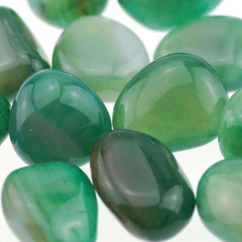 green-agate