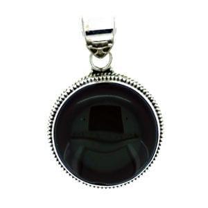 Rainbow-Eye-Obsidian-Pendant-10.3-grams-7430