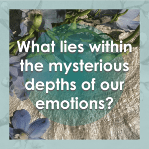 Apatite – What lies within the mysterious depths of our emotions?